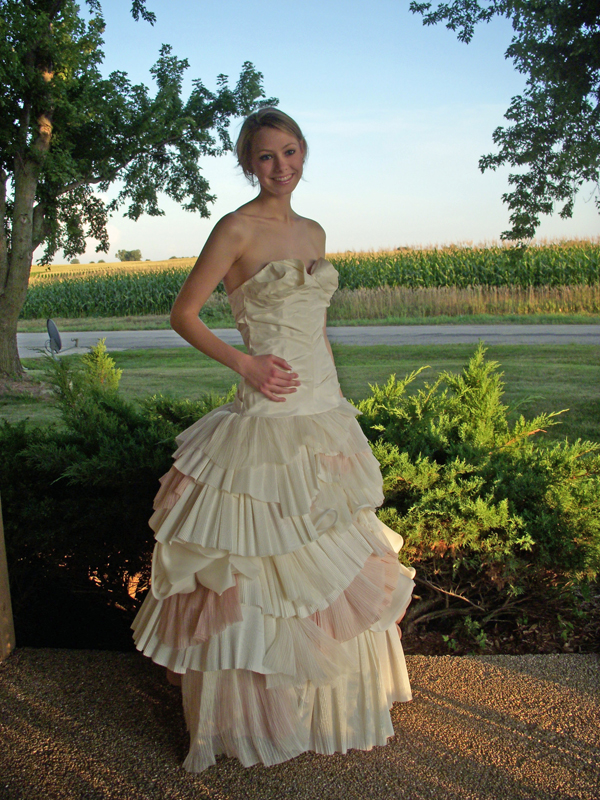 Handmade Wedding Dresses Chicago : Chicago fashion designers custom wedding gowns bridal parties mother